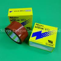 NITOFLON ADHESIVE TAPE MADE IN JAPAN NO.923S 0.10MM X 50MM X 33M Manufactures