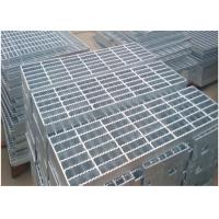 30x5 Steel Bar Grating Hot Dipped Galvanized Serrated Steel Grating Manufactures