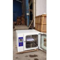 Quality 220V 50hz Industrial Environmental Test Chamber Air Blast Drying Oven Available for sale