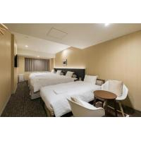 Auckland hotel inn resort Laminate wood headboard bed with in wall cabinet and TV panel stand Manufactures