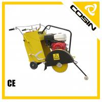 China Cosin CQF20 hydraulic concrete saw on sale
