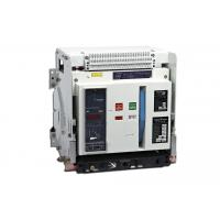 Automatic Intelligent High Voltage Circuit Breaker 690V 6300A Universal Manufactures