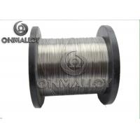 China Low Resistance Copper Based Alloys CuNi30 Wire 38 0.152mm For Heating Cable on sale