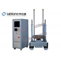 China Mechanical Shock Test Equipment With 200kg Load Performs 30g 18ms, 50g 11ms, 100g 6ms on sale