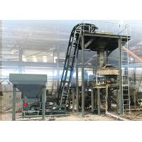 Compact Structure Horizontal Belt Conveyor Low Noise High Efficiency Easy Operation Manufactures