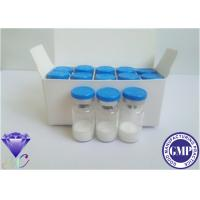 Peptide Steroid Hormones Purchase Peptides Epithalon Epitalon Tetra Peptide 10 mg/vial Regulate Cell Cycle Manufactures
