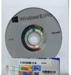 3.0 USB Microsoft Windows 8.1 Professional 64 Bit Product Key 1PC Online Activation Manufactures