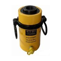 RCH Hollow Single-acting Hydraulic Cylinder Jack Manufactures