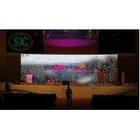 Indoor hot products 3840hz P3.91 advertising LED screen, HD LED video wall advertising Manufactures