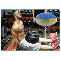 Buy cheap Yellow Liquid Injectable Anabolic Steroids TM Blend 500 Pharmaceutical Grade from wholesalers
