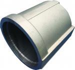 Cylinder Baffles Aluminium Automotive Components 300 - 800mm Length Manufactures