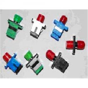 FIBER OPTIC ADAPTORS Manufactures