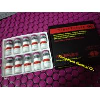 Real Human Growth Hormone For Bodybuilding Somatropin HGH Nipertropin Manufactures