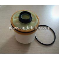 Good Quality Fuel filter For Toyota 23390-OL041 On Sell Manufactures