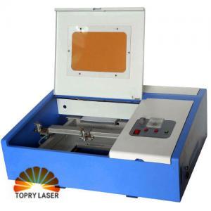 Desktop Mini Laser Engraving Cutting Machine (JM530) Manufactures
