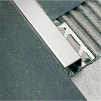 OEM stainless steel floor tile trim wall trim with Brushed or mirror surface Manufactures