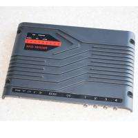 China WinCE Linux 4 Ports UHF RFID Fixed Reader Impinj R2000 For Race Timing System on sale