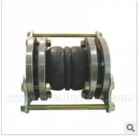 China EPDM Rubber Expansion Joint With Flange on sale