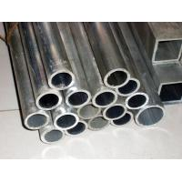 6063 T832 Aluminium Hollow Round Bar High Weight - To - Strenght  Good Workability Manufactures