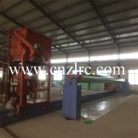 GRP Composite FRP Pipe Winding Machinery Dn50-4000mm From China Manufactures