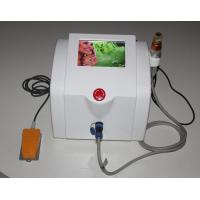 Fractional rf micro needle machine for wrinkle removal Manufactures