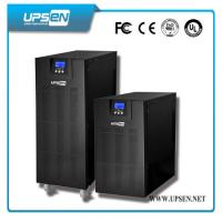 Buy cheap Double Conversion Online UPS Uninterrupted Power Supply for Offset Printing Machine , 6-20kVA from wholesalers