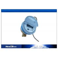 IP68 Ultrasonic High Accuracy Water Flow Meter LXSGF-15W-1 Model Number Manufactures