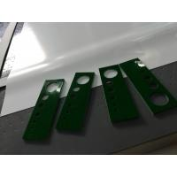 Convey belt making cnc cutter table production cutter machine Manufactures