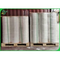 China Anti - Water Calcium Carbonate SP120 SP145 SP216 White Stone Paper Sheet And Roll on sale