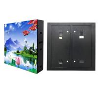 China LED TV Display P5 with 960x960mm LED Cabinet for Outdoor Advertising Screen Showing on sale