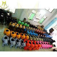 China Hansel zippy electric animal scooters and electric scooters from Guangzhou on sale