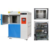 IEC Battery Thermal Shock Chamber , Temperature Cycling Chamber Fast Change Manufactures