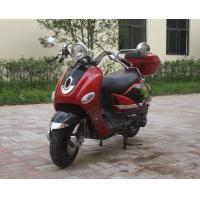 """Buy cheap 150cc scooter,Front disc rear drum;10""""aluminium rim;rear double shock absorption from wholesalers"""