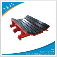 Impact Bed Impact Cradle for Conveyor Belt Loading Point Manufactures