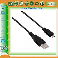 China braided micro usb cable on sale