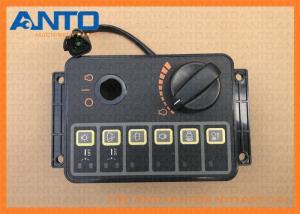 China 21N4-20500 21N4-20501  Membrane Switch ASSY 21N4-20502 21N4-20503 21N4-20504 on sale