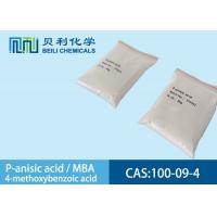 ISO Certificate Cosmetic Raw Materials Pharma Phific MBA.99C.4 Manufactures