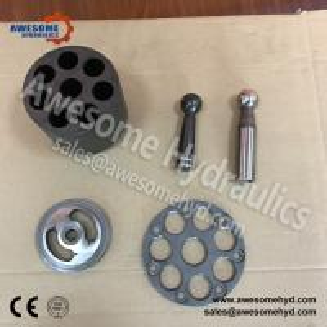 Precision Hydraulic Piston Pump Spare Parts A2FM28 A2FM45 A2FM56 A2FM63 A2FM80 A2FM107 A2FM125 A2FM160 A2FM180