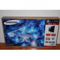 Samsung - UN46C7000 - 46 LED-backlit LCD TV - 1080p ( FullHD) Manufactures