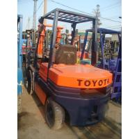 China used Toyota forklift 3 ton for sale on sale