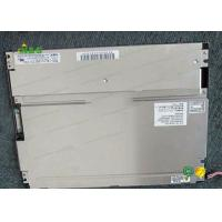 10.4 Inch NEC LCD Panel NL6448BC33-59 Normally White for Industrial Application Manufactures