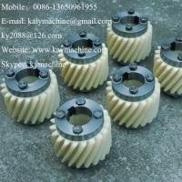 China manufacture engineering Plastics gears from your drawings or reverse engineer them from your samples on sale