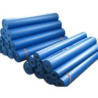 China 55gsm ~ 290 Gsm Pvc / Pe Ready Made Tarpaulin / Poly Tarps / Canvas Roll on sale