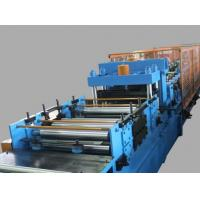 Quickly Change CZ Purlin Roll Forming Machine For 1.5 - 3.0mm Steel CZ Purlin Truss