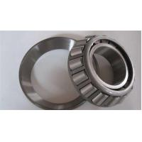Cross Taper Roller Bearing Enhanced Operational Reliability EE333140/333203CD Manufactures