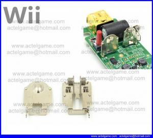 Wii Controller conducting strip repair parts Manufactures