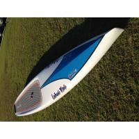 """Flexible High Durable SUP Beginner Inflatable Paddle Board 168L Volume 9'6"""" Size Manufactures"""