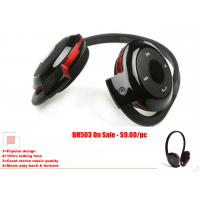 Hot Sale Bluetooth headphone promotion BH503 Manufactures