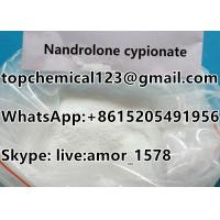 China Muscle Building Anabolic Steroid Powder Nandrolone Cypionate Purity 99.86% on sale