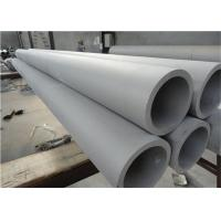 6 Inch Thick Wall Steel Tube High Pressure Resistance ISO Certification Manufactures